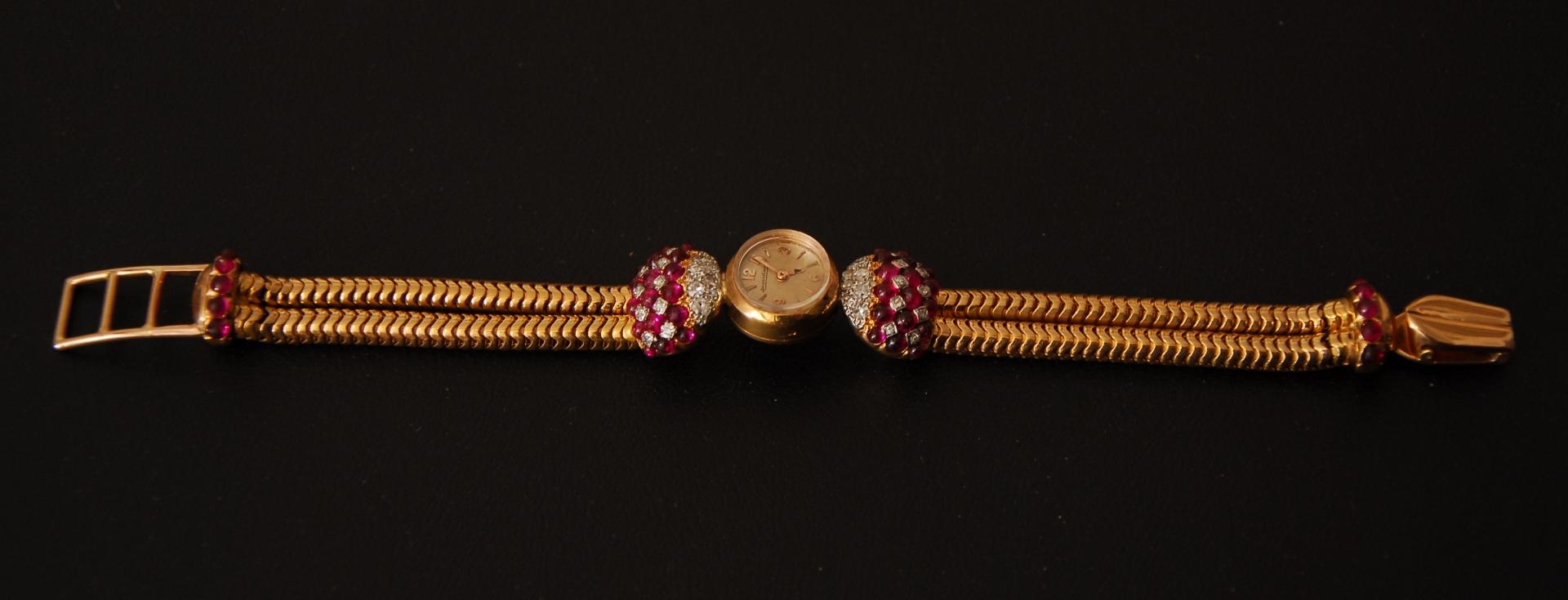 Montre-bracelet de dame