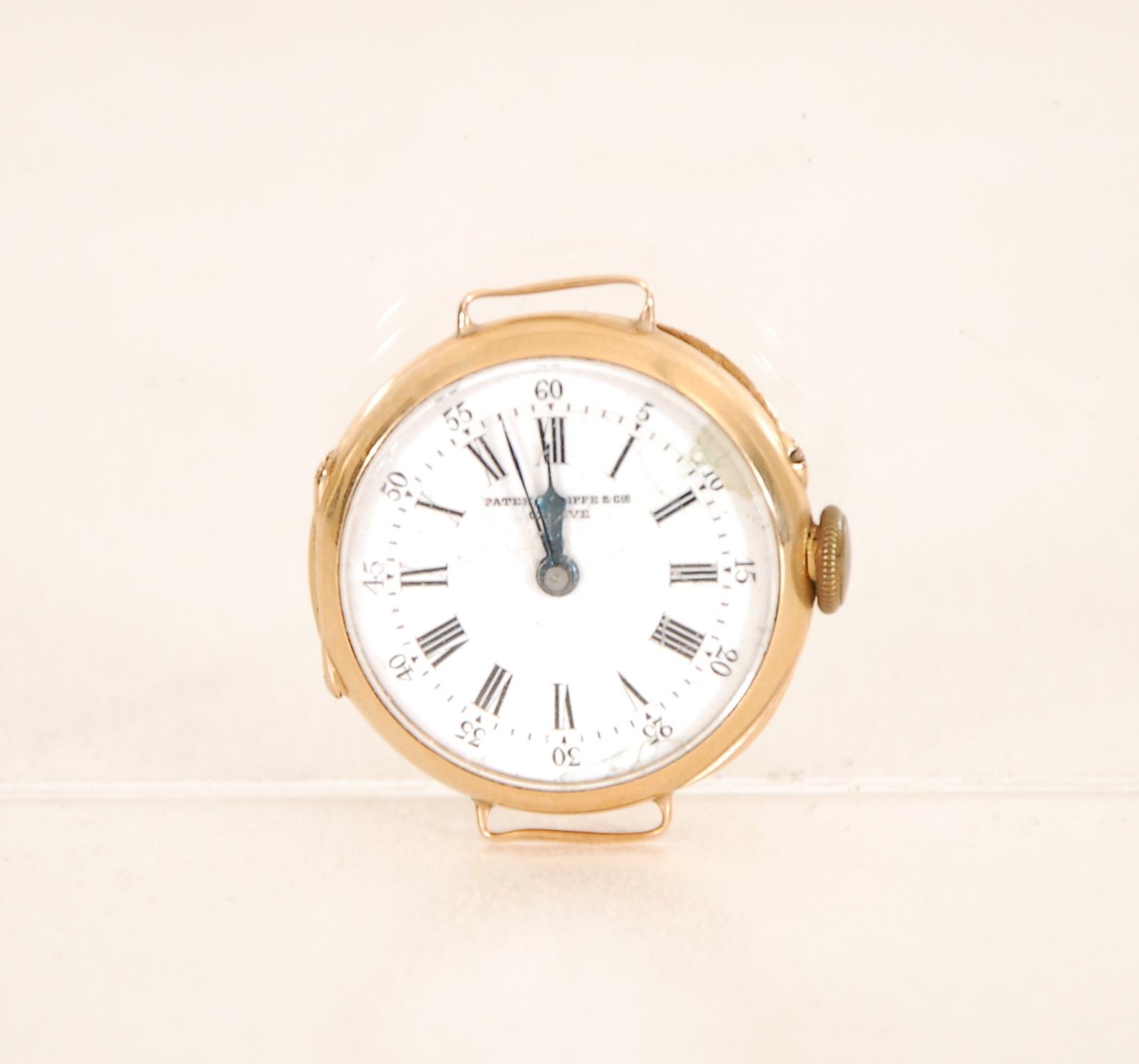 Petite montre de dame