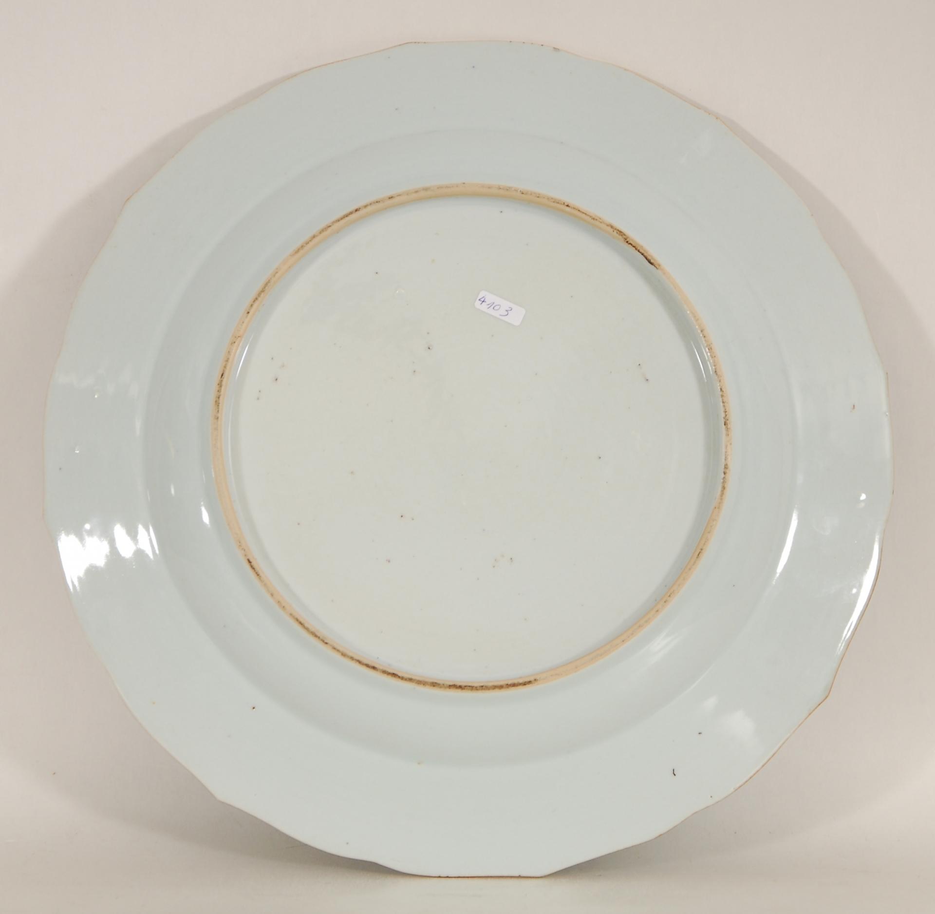Grand plat